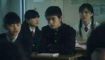 映画『鈴木先生』感想 北村匠海
