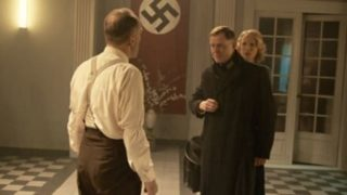 「ヒトラーに屈しなかった国王」感想