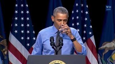 『華氏119』感想 オバマ