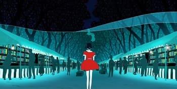『夜は短し歩けよ乙女』感想