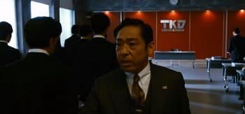映画『七つの会議』感想 大和田常務じゃなくて北川