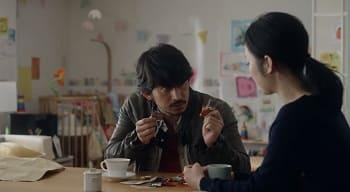 映画『来る』感想 岡田師範