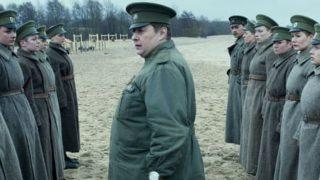 『バタリオン ロシア婦人決死隊VSドイツ軍』実話ベースの女性部隊 感想