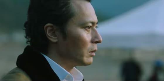チャン・ドンゴンはこんな俳優になったんだね…映画『七年の夜』感想