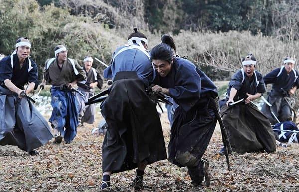 映画『武蔵-むさし-』感想