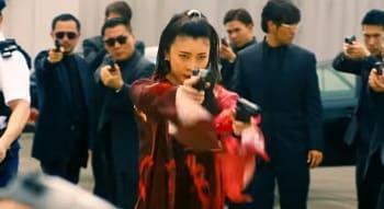 映画『コンフィデンスマンJP』感想 香港の女