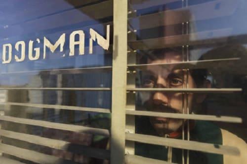 映画『ドッグマン』感想
