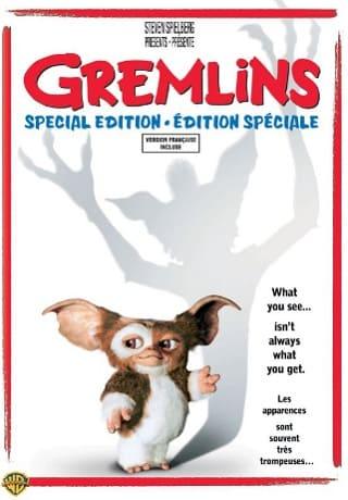 『グレムリン』トラウマクリスマス映画 感想